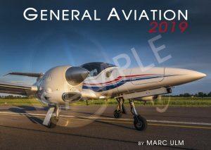 Kalender General Aviation 2019